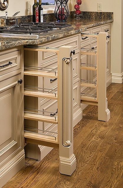 سوپری کابینت آشپزخانه