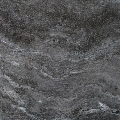 سنگ ساختمانی تراورتن مشکی